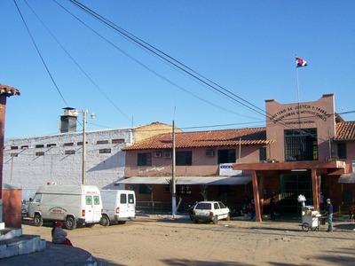 Un interno fue asesinado en Tacumbú