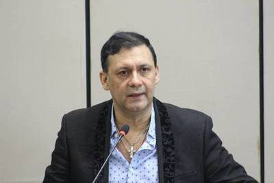 CSJ rechazó acción de Víctor Bogado y no recuperará su banca en el Senado