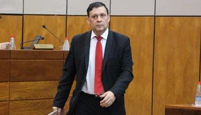 Corte Suprema rechaza acción de inconstitucionalidad planteada por Víctor Bogado