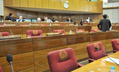 Corte rechazó inconstitucionalidad de Víctor Bogado