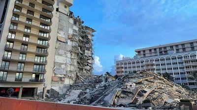 Mayoría de las 9 víctimas mortales del derrumbe tenían origen hispano