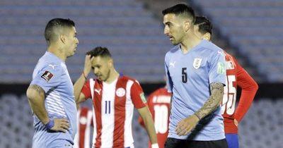 Paraguay; sin triunfos ante Uruguay por Copa América desde hace más de 73 años