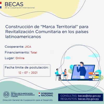Japón ofrece beca sobre revitalización comunitaria en países latinoamericanos – Prensa 5