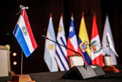 Hacienda participa en negociación para acuerdo Mercosur-República Libanesa