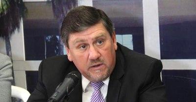 La Nación / Llano solicitará tratamiento de ley que regula juego tragamonedas