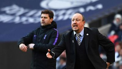 Amenazan a Rafa Benítez por su posible fichaje por Everton