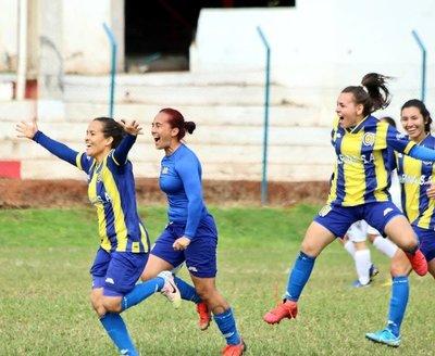 Los penales ponen a Capiatá y Cerro Porteño en la final