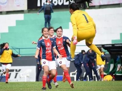 Cerro Porteño y Deportivo Capiatá a la final