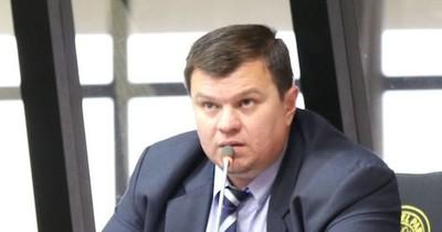 La Nación / Corte rechazó acción del exsenador liberal Dionisio Amarilla, quien no volverá al Senado