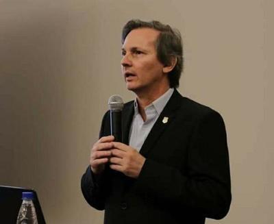 Concejales asuncenos proponen a Federico Franco Troche como intendente