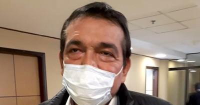 La Nación / En quince días Santacruz presentará de vuelta proyecto sobre invasiones