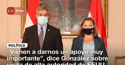La Nación / LN PM: Las noticias más relevantes de la siesta del 28 de junio