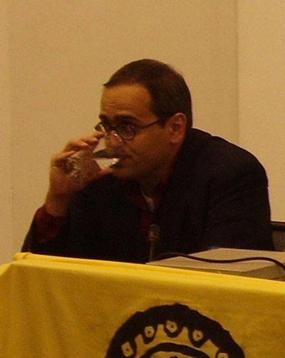 Analista político vaticina triunfo de la ANR en Asunción
