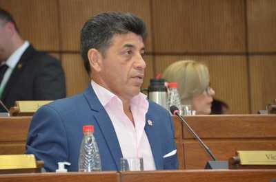 Senador propone modificar normativas para garantizar fondos jubilatorios