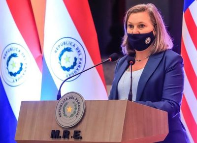 EEUU confirma que donará 1 millón de dosis de Pfizer a Paraguay