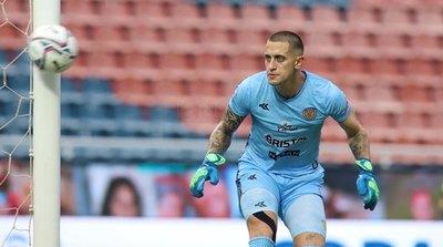 Nicolás Campisi, ¿en el interés de un grande del fútbol paraguayo?