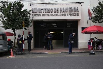 Caja Fiscal recibió G. 31.822 millones en intereses por Bonos de la AFD