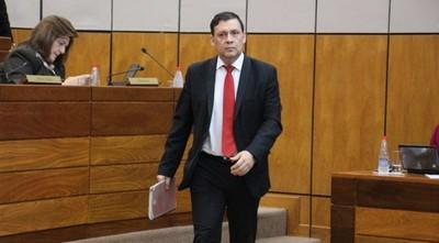La Corte le dice 'no' a Víctor Bogado