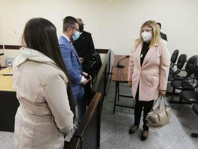 Hijas de Oscar Denis tienen derecho a exigir una prueba de vida, según fiscala general