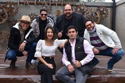 """Los Soles de Carapeguá organiza """"Saludtón"""" a beneficio de hospital"""