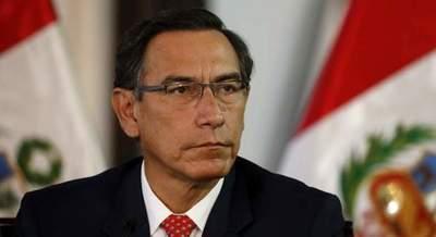 """El """"vacunagate"""" en Perú: expresidente Vizcarra se inmunizó dos veces"""