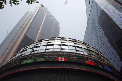 La Bolsa de México pierde un 0,39 % en línea con los mercados occidentales
