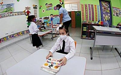 El lugar de la educación