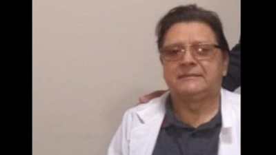Pediatra de Alto Paraná fallece por Covid-19