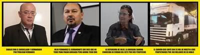 Absurda ampliación de querella malintencionada de Julio Fernández