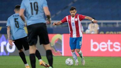 Ángel Romero rescata lo mostrado en el segundo tiempo