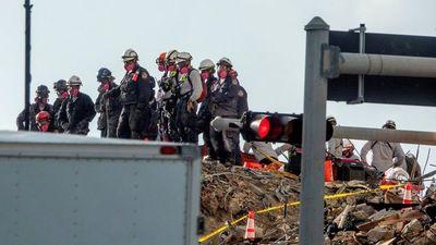 Suman 11 muertos en Miami y los paraguayos siguen desaparecidos
