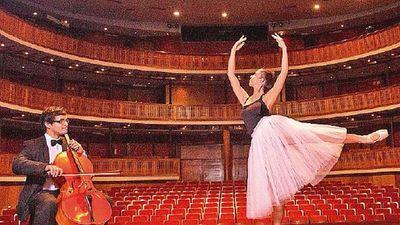 Últimas funciones del ballet Solo yo