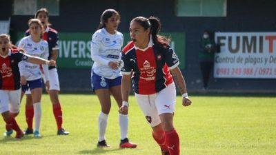 Capiatá y Cerro son finalistas en damas