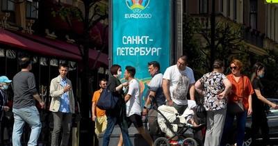 La Nación / Rusia impone restricciones para frenar la variante Delta