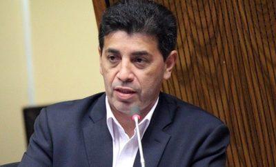 Senador Víctor Ríos pide auditoría financiera de caja jubilatoria de IPS