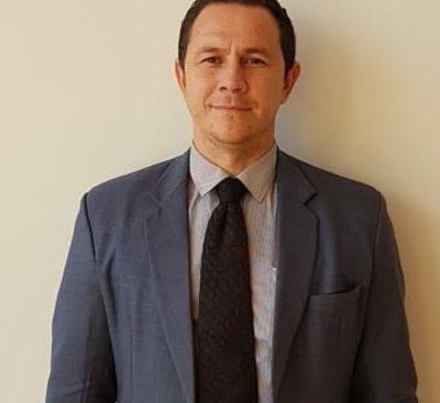 GILBERTO ZAPATTINI, EL MEJOR POSICIONADO  PARA ENCABEZAR ALIANZA EN MINGA GUAZÚ