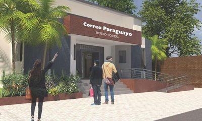 Comuna avanza proyecto de creación del Museo Postal de Ciudad del Este – Diario TNPRESS