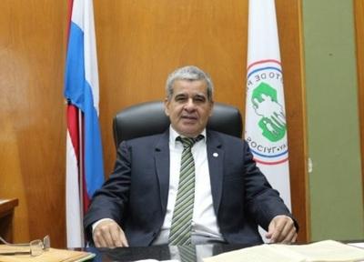 Diputados convoca a Pedro Halley para conocer situación de fondos jubilatorios del IPS