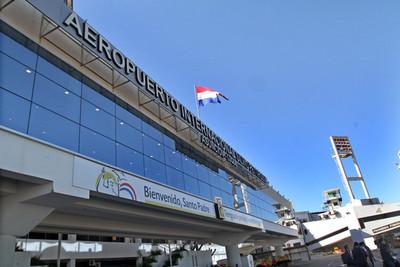Paraguay aumentará frecuencias de vuelos con Estados Unidos