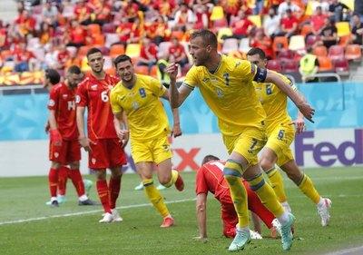 Suecia-Ucrania; choque de supervivencia entre 'submarinos amarillos' en la Eurocopa