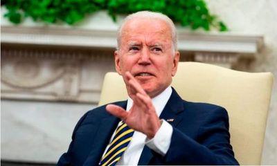 Biden envió una carta al presidente Abdo Benítez por los paraguayos desaparecidos en Miami