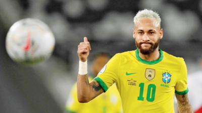 Copa América 2021: Brasil tiene los jugadores más costosos del certamen