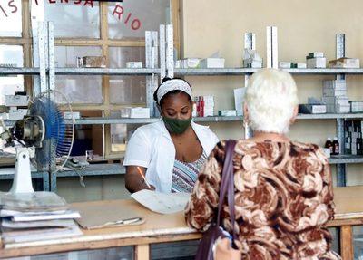 Cuba, la potencia médica sin medicinas