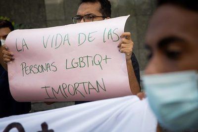 Crímenes de odio, estigma e impunidad, el dolor trans sacude América Latina