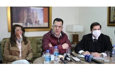 Defensa de Rodolfo Friedmann dijo que fiscal Legal cometió 'acciones clandestinas' para emitir acusación