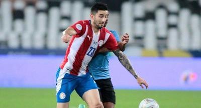 "Gastón Giménez: ""Se peleó, se luchó, el equipo mostró protagonismo"" – Prensa 5"