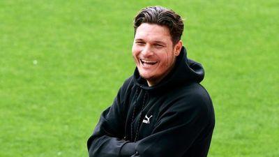 Terzic pasa a ser director técnico del Dortmund
