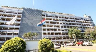 IPS todavía no responde sobre denuncia de irregularidades en subsidios