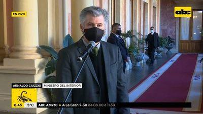 Carta del EPP: No divulgarán contenido hasta tener prueba de vida de Óscar Denis