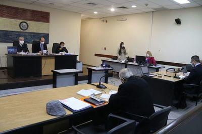Fiscalía pide 34 años de cárcel para acusado de secuestro y crimen de Cecilia